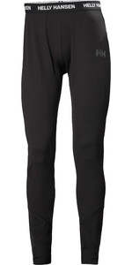 2020 Helly Hansen Mens Lifa Active Trousers 49390 - Black