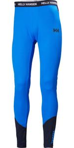 2020 Calças Masculinas Helly Hansen Lifa Active 49390 - Azul Elétrico