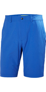 "2019 Helly Hansen Mens QD 10 ""Shorts Club Olympian Bleu 33933"