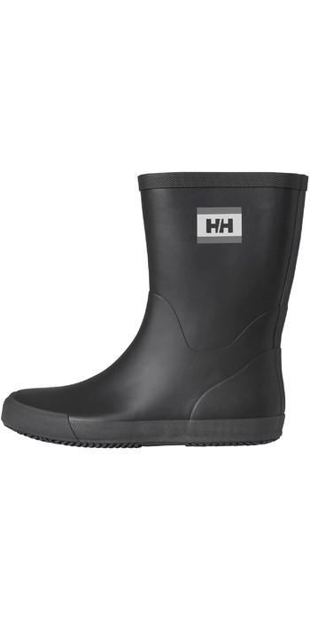 2021 Helly Hansen Nordvik 2 Bottes De Voile 11660 - Ebène