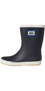 2020 Helly Hansen Nordvik 2 Sailing Boots 11660 - Navy