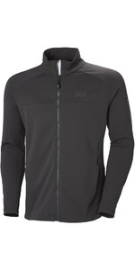 Helly Hansen Racer Fleecejacke Ebony 51774