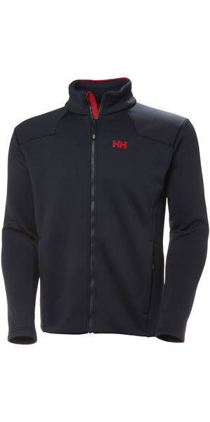 2018 Helly Hansen Rapid Fleecejacke Navy 51773