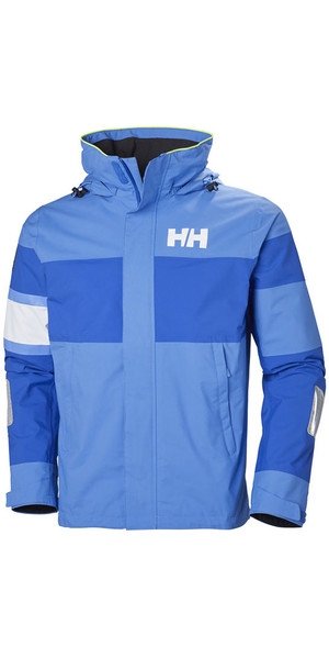 2018 Helly Hansen Salt Light Jacket Blue Water 33911