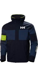 2019 Helly Hansen Salt Let Jakke Navy 33911