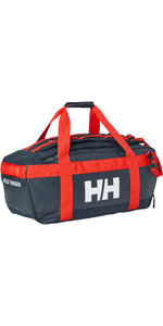 2020 Helly Hansen Scout Duffel Tas Medium 67441 - Navy