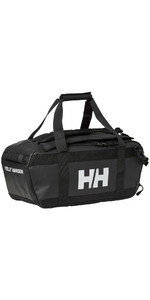 2021 Helly Hansen Scout Deffel Bag Small 67440 - Black