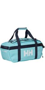 2020 Helly Hansen Scout Deffel Bag Small 67440 - Glacier Blue