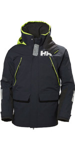 2019 Helly Hansen Skagen Offshore Jacket Navy 33907