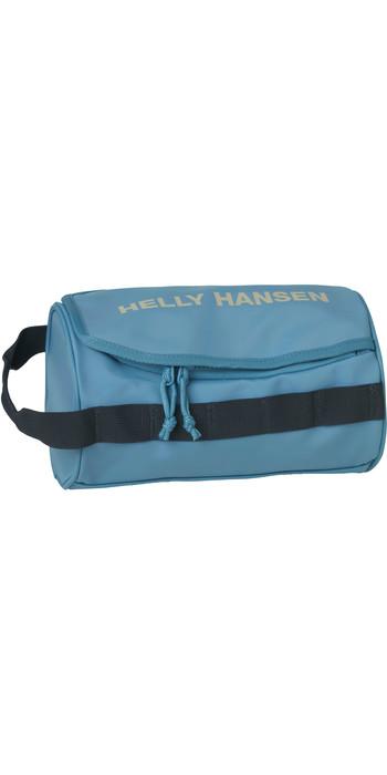 2020 Helly Hansen Hansen 2 68007 - Bleu Tundra