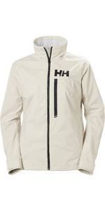 2020 Helly Hansen Damen HP Racing Midlayer Jacke 34070 - Pelikan