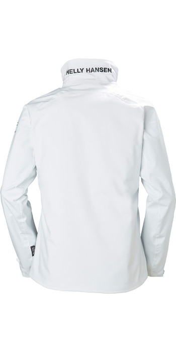 2021 Helly Hansen Hp Racing Midlayer Jacke Weiß 34070