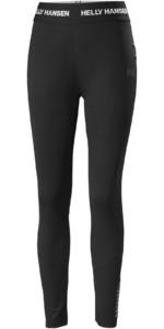 2020 Helly Hansen Lifa Femmes Active Pantalon Noir - 49394