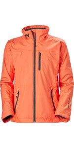 2020 Helly Hansen Damen Mid Layer Crew Jacke 30317 - Feuerknacker