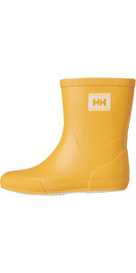 2020 Helly Hansen Nordvik 2- Helly Hansen Dames 11661 - Essential Yellow