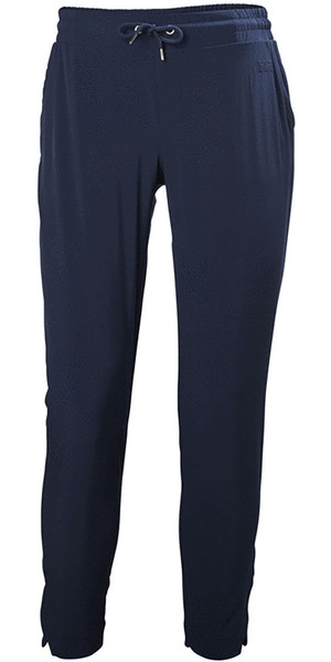 2018 Helly Hansen Womens Thalia Pant Evening Blue 53057