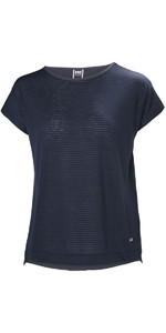 Helly Hansen Frauen Thalia T-Shirt Navy 53040