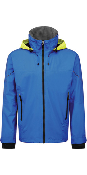 Henri Lloyd Energy Race Jacke MORGEN CLOUD Y00363