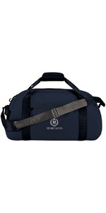 2018 Henri Lloyd Breeze 50L Packaway Holdall Slate Blue Y55115