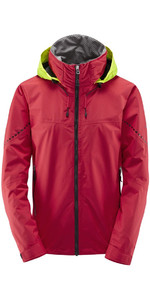 Henri Lloyd Energy Race Jacket NOUVELLE ROUGE Y00363