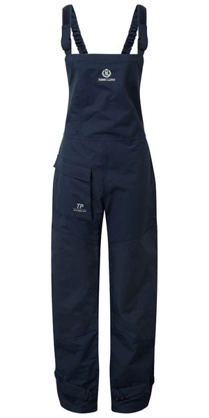 2019 Henri Lloyd Ladies Freedom Pantalones Hi-Fit Offshore Marine Y10161