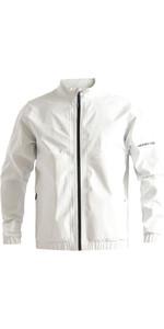 2020 Henri Lloyd Mens M-Gang - Crew 2,5 Schicht Küstensegeljacke P201110043 - Wolke Weiß