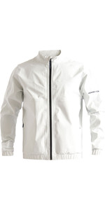 2020 Henri Lloyd Mens M-Course Crew 2.5 Layer Inshore Sailing Jacket P201110043 - Cloud White
