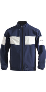 2020 Henri Lloyd Mens M-Course Crew 2.5 Layer Inshore Sailing Jacket P201110043 - Navy Block