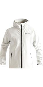 Casaco De Vela Henri Lloyd M-course Light 2.5 Camada 2020 Para Homem P201110042 - Cloud White