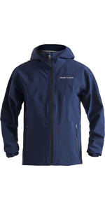 2020 Henri Lloyd Mens M-Course Light 2.5 Layer Inshore Sailing Jacket P201110042 - Navy Blue