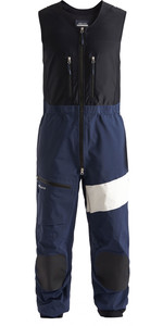 2020 Henri Lloyd Heren M- Pro 3 Layer Gore-Tex Salopettes P201115051 - Navy