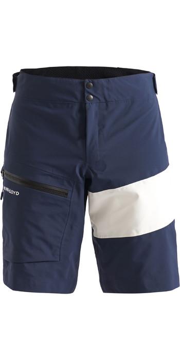 2020 Henri Lloyd Mens M- Pro 3 Schicht Gore-Tex Segel Shorts P201115053 - Navy