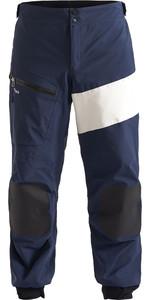 2020 Henri Lloyd Mens M- Pro 3 Schicht Gore-Tex Segelhose P201115052 - Navy