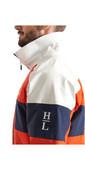 2020 Henri Lloyd Mens M-Pro 3 Layer Gore-Tex Sailing Jacket P201110049 - Orange