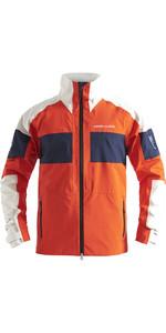 2020 Henri Lloyd Heren M- Pro 3-laags Gore-tex Zeiljas P201110049 - Oranje