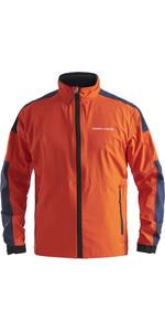 2020 Henri Lloyd Mens M-Rennen Gore-Tex - Segeljacke P201110063 - Orange