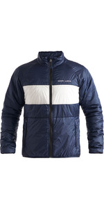 2020 Henri Lloyd Mens Maverick Mid Layer Jacke P201110054 Liner - Navy Block