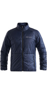 2020 Henri Lloyd Mens Maverick Mid Layer Jacke P201110054 Liner - Navy
