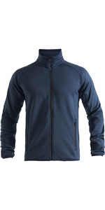2020 Henri Lloyd Mid Fleece Jacket P201120070 - Navy