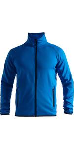 2020 Henri Lloyd Hombres Maverick Mid Fleece Jacket P201120070 - Azul Victoria