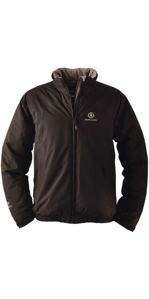 2018 Henri Lloyd Spray Therm Mid Layer Jacket BLACK YO200069
