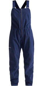 Pantalon à Bretelles De Navigation Côtière Pour Femme M-Course 2,5 Couches 2020 Henri Lloyd Lloyd P201215047 - Navy