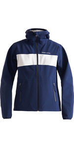 2020 Henri Lloyd Womens M-Course Light 2.5 Layer Inshore Sailing Jacket P201210046 - Navy Block