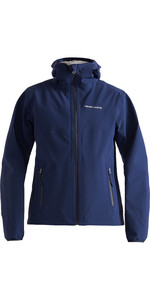 2020 Henri Lloyd Womens M-Course Light 2.5 Layer Inshore Sailing Jacket P201210046 - Navy