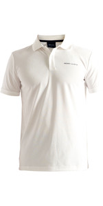 2020 Henri Lloyd Mens Mav Tech Polo Shirt P201120085 - Cloud White