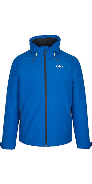 2019 Gill Mens Navigator Jacket Blå IN83J