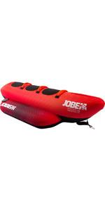 2021 Jobe Chaser 3 Posti Trainabile 230320002 - Rosso