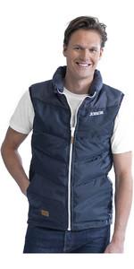 Jobe 50N Bodywarmer Heren 244920023 2020 - Blauw