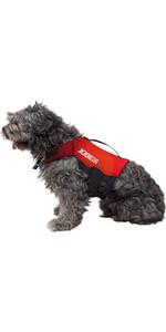 2020 Jobe Pet Vest 240020001 - Red