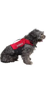 2021 Jobe Pet Vest 240020002 - Felroze